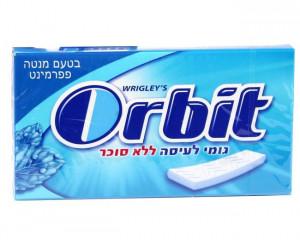 Buy Orbit White Gum Sugar...
