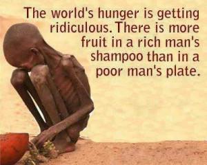 The World's Hunger