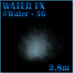 Water Particles