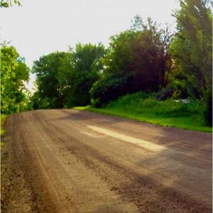 Dirt road anthem.