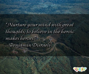 Heroic Quotes