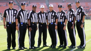 The 2012 NFL Season Will Kick Off With Replacement Refs