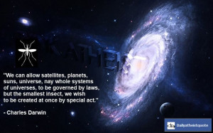 Daily Atheist Quote