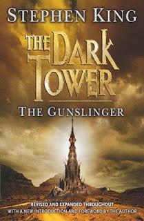 The Dark Tower: The Gunslinger Born - Wikipedia