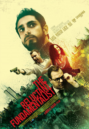 The Reluctant Fundamentalist Movie Trailer