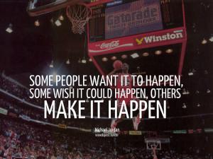 23 Says | The Best Michael Jordan Quotes