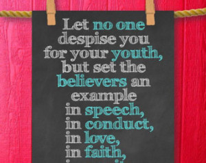 Back > Quotes For > Christian Quotes For Teen Girls
