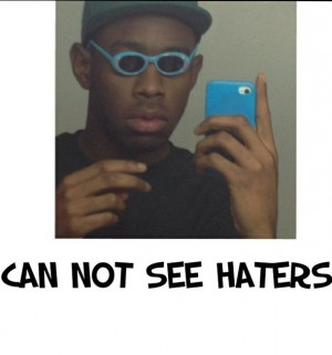 , cool, fabulous, funny, glasses, haters, instagram, iphone, quotes ...