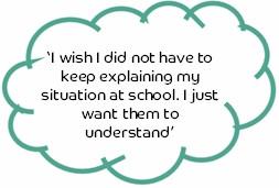 The Children's Society MyLife4Schools website: www.mylife4schools ...