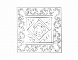 Free Printable Mandalas Coloring Pages for Free