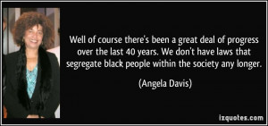 More Angela Davis Quotes