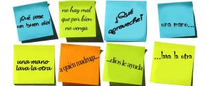 learn spanish spanish culture blog spanish sayings spanish sayings ...