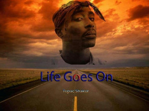 Life goes.on