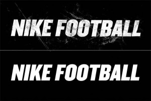 Nike Football Picture