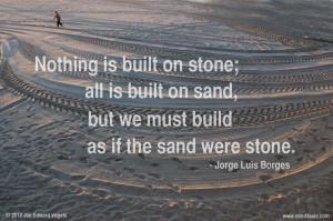 Jorge Luis Borges Quotes Jorge luis borges, quote,