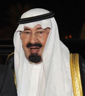 King Abdullah Of Saudi Arabia Dead At 90, Half Brother