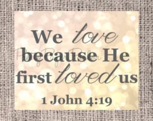 Love Bible Quotes For Couples Bible verse print christian