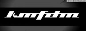 KMFDM techno logo Profile Facebook Covers