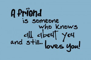 Friendship Love Quotes and Sayings