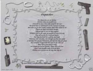 CORRECTIONAL OFFICER Poem Personalized Name Print Praye