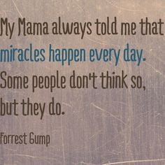 Forrest Gump Quotes Destiny