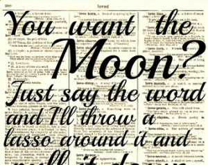 Moon George Bailey Quotes Quotesgram