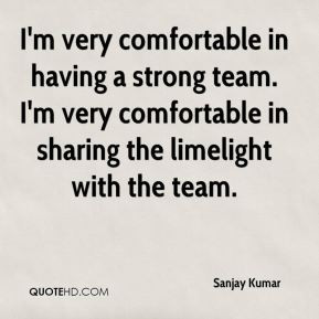 sanjay-kumar-sanjay-kumar-im-very-comfortable-in-having-a-strong-team ...