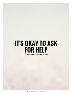 how to ask for help politely