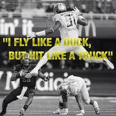 oregon_ducks_football (OREGON DUCKS FOOTBALL) 's Instagram photos ...