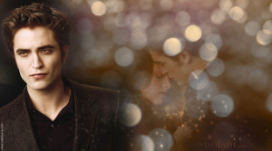 Edward Cullen Formspring Backgrounds