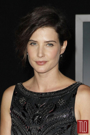 Cobie Smulders Credited