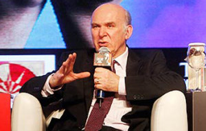 Dr Vince Cable's best quotes