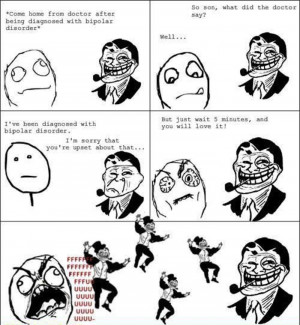 Troll Face You Will Love It 1