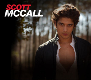 Tyler Posey as Scott McCall