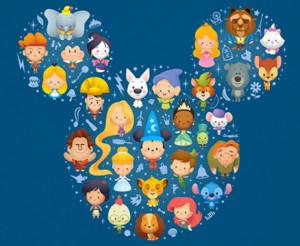 ディズニー の画像をもっと見る?