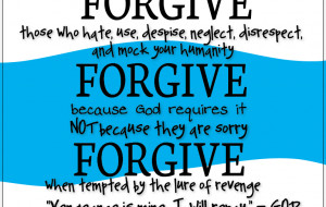 Top 10 Bible Verses About Forgiveness. We have many Forgiveness Quotes ...