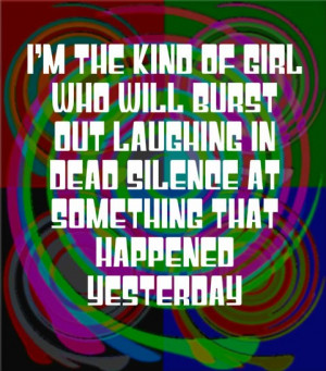 Join me as I read these funny quotes and sayings...I'm sure they will ...