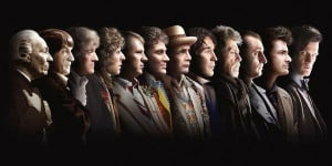 10 most poetic quotes from Doctor Who // moments like these are half ...