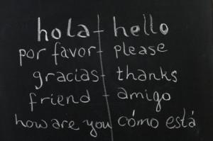 Tips for Gaining English to Spanish Translation Success