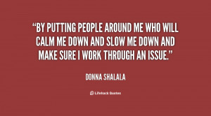 Quotes About People Putting You Down