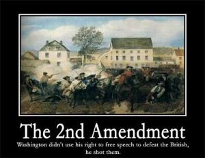 Working on Gun Control