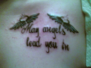 ... Angels Baby, Tattoo Quotes, Miscarriage Tattoo, Angels Wings, Tattoo