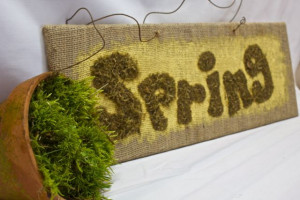 Hope my little DIY Garden Signs and garden sign sayings inspired you ...
