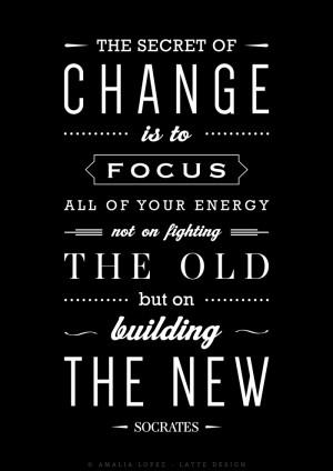 ... building-the-new-socrates-quote-typography-print-latte-design-uk-black