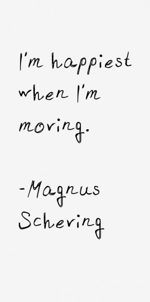 Magnus Scheving Quotes & Sayings