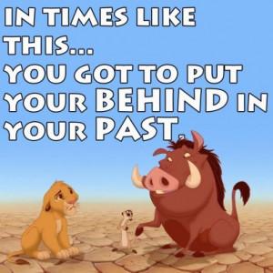Famous Lion King Quotes