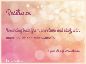 Quotes About Being Resilient