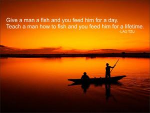 Fish Quotes
