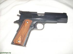 Colt Price Gunlistings...