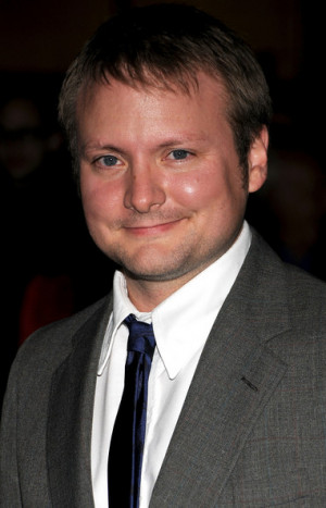 this photo rian johnson director rian johnson arrives at the brothers